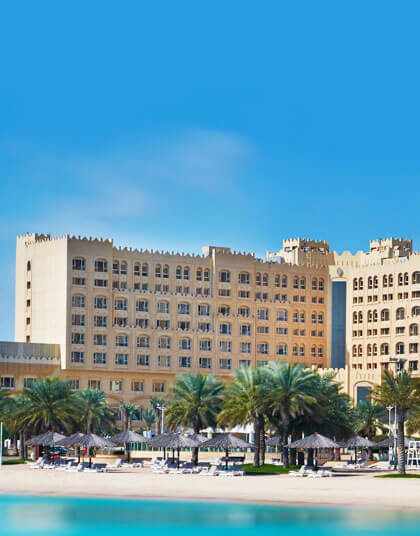 Doha Hotel Intercontinental